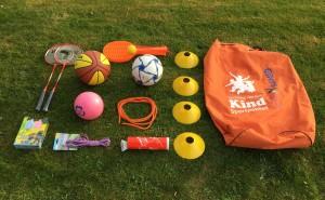 Stichting van het Kind sportpakket