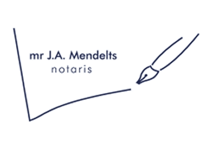 Mr J.A. Mendelts Notaris