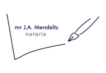 Mr J.A. Mendelts Notaris